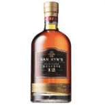 138 Van Ryn's 12 Year Old Brandy