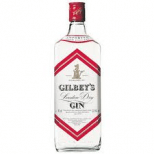 161 Gilbey's Gin