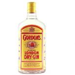 162 Gordon's Gin