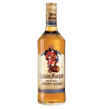 170 Captain Morgan Spiced Gold