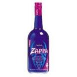 180 Zappa Sambuca Blue