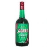 181 Zappa Sambuca Green
