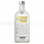 191 Absolut Vodka Citron