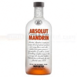 193 Absolut Vodka Mandarin