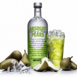 195 Absolut Vodka Pears