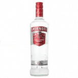 202 Smirnoff Red Vodka