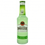 61 Bacardi Breezer Lime Case