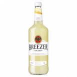 64 Bacardi Breezer Pineapple Case