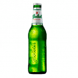 Grolsch Beer Case