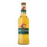 Redd's Premium Dry Case