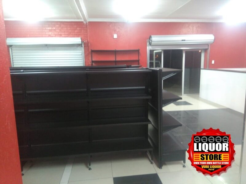 Vuri Liquor Bottle Stores for Sale 3