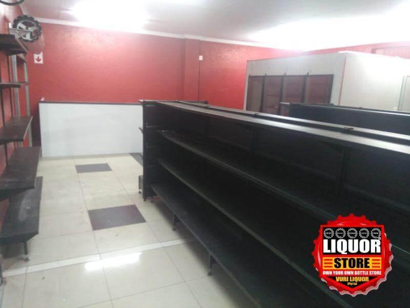 Vuri Liquor Bottle Stores for Sale 4